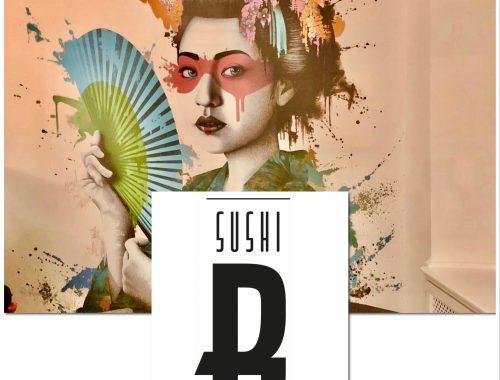 Sushi B.