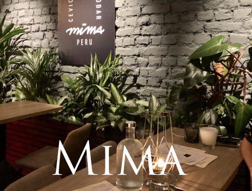 Mima Peru